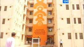 'बीपीटी'कडून रुग्णाच्या नातेवाईकांसाठीही मायेचं छत