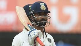 धर्मशाला कसोटीत भारतानं उभारली विजयाची गुढी