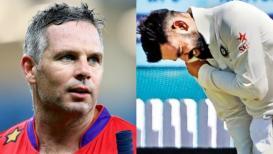 ब्रॅड हॉगला उपरती, कोहली आणि क्रिकेट फॅन्सची मागितली माफी
