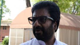 रविंद्र गायकवाड दिल्लीत दाखल, अटकपूर्व जामिनासाठी हालचाली