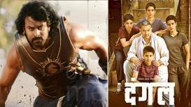'बाहुबली'ने मोडला 'दंगल'चा रेकाॅर्ड, तब्बल 10 लाख अॅडव्हान्स तिकिटं बूक