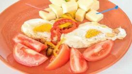 पोटाची चरबी कमी करण्यासाठी काय कराल नाश्ता?