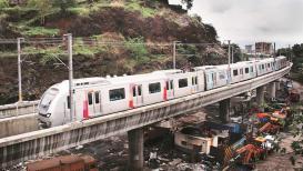 मेट्रो 5 आणि मेट्रो 6 ला मान्यता, राज्य सरकारचा महत्त्वपूर्ण निर्णय