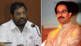 राजू शेट्टी 'मातोश्री'वर, शेतकरी प्रश्नी सेना-'स्वाभिमानी' भाजपविरोधात एकत्र ?