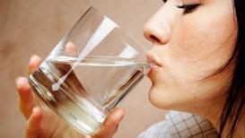 पाणी प्या, सशक्त राहा