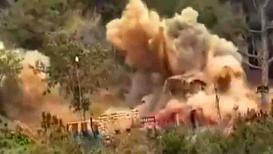 पाकिस्तानची 'बनवाबनवी'; खोटा व्हिडिओ दाखवून भारतावर हल्ला केल्याचा दावा