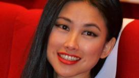 'ट्युबलाइट'ची चिनी अभिनेत्री झू झू प्रमोशनसाठी येणार भारतात
