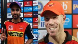 IPLची ट्रॉफी मुंबईकडे; पण ऑरेन्ज, पर्पल कॅपचा मान हैदराबादला!