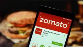 'झोमॅटो'ची वेबसाईट हॅक, 1.7 कोटी युझर्सचा डेटा चोरीला