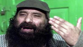 मोदी-ट्रम्प भेटीआधी हिजबुल मुजाहिद्दीनचा म्होरक्या आंतरराष्ट्रीय दहशतवादी घोषित