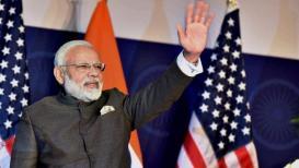 सर्जिकल स्ट्राइकमुळे जगाला भारताची ताकद कळली - पंतप्रधान