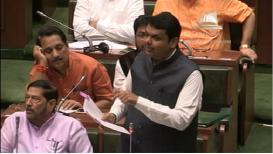 कर्जमाफीचे पैसे थेट शेतकऱ्यांच्या खात्यात जमा करणार- मुख्यमंत्री