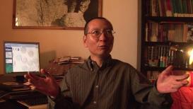 चायनीज गांधी लिऊ शाबो यांचं निधन