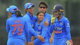 प्रत्येक महिला क्रिकेटरला 50 लाख रुपये, बीसीसीआयकडून गौरव