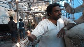 गणेश मूर्तीकार विजय खातू यांचं हृदयविकाराने निधन