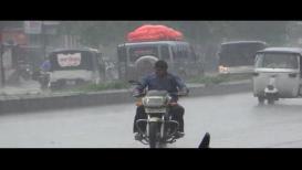 मराठवाड्यात पावसाचं कमबॅक ; मुंबईसह राज्यातही संततधार