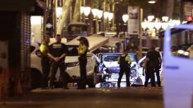 बार्सिलोनात दहशतवादी हल्ला, 13 जणांचा मृत्यू 100 जण जखमी