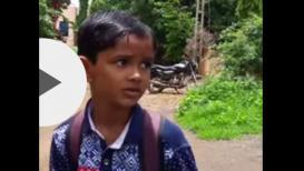 बीडमध्ये 12 वर्षीय मुलाची आत्महत्या, ब्लू व्हेल गेमची शक्यता