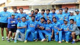 १९ वर्षांखालील आयसीसी विश्वचषकात भारताची सलामी लढत ऑस्ट्रेलियाविरुद्ध