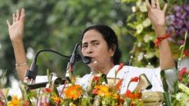 पश्चिम बंगालमध्ये 'दीदी'चाच डंका, 7 नगरपालिकांमध्ये तृणमूल विजयी