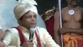रत्नागिरीतही एक राम रहिम बाबा; महिलेने केली शिवीगाळ केल्याची तक्रार