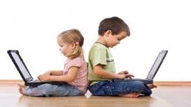तुमची मुलं इंटरनेट वापरतात? मग ही काळजी अवश्य घ्या