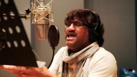 अजय गोगावलेच्या आवाजानं पेटणार 'वणवा'