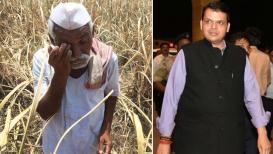 शेतकरी कर्जमाफीसाठी दलित,आदिवासींचा निधी वळवल्याचा आरोप
