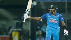 भारताचा ऑस्ट्रेलियावर 5 विकेट्सनं शानदार विजय,मालिकाही जिंकली