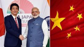 स्पेशल रिपोर्ट : ...म्हणून भारताची जपानसोबत 'बुलेट मैत्री' !