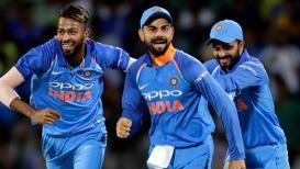 कोलकाता 'जितबो रे', भारताने उडवला कांगारूंचा धुव्वा