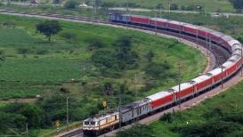मुंबई ते दिल्ली प्रवास फक्त 13 तासात; लवकरच हायस्पीड ट्रेन धावणार