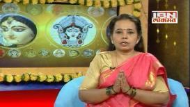 वैद्य सुचित्रा कुलकर्णी सांगत आहेत कात्यायनी देवीचं महात्म्य