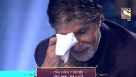 अमिताभ बच्चन यांची तब्येत बिघडली, शूटिंग मध्येच थांबवलं