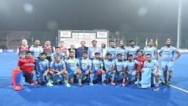 आशिया कप हॉकी स्पर्धेत भारतानं मलेशियाचा उडवला धुव्वा