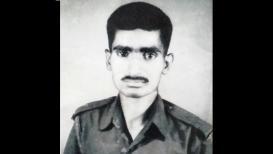 गेल्या 20 वर्षांपासून मिरजचा जवान सैन्यदलातून बेपत्ता !