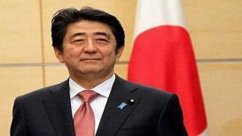 जपानच्या निवडणुकीत शिंजो अॅबेंचा दणदणीत विजय