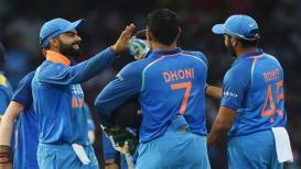 न्युझीलंडविरुद्ध सिरीजसाठी टीम इंडियाची घोषणा, कार्तिक-शार्दुलची घरवापसी