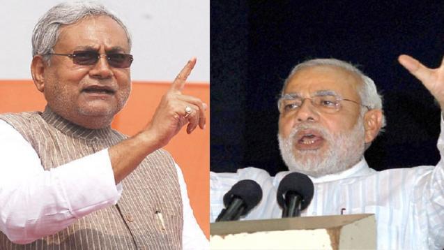 नितीश कुमार आज घेणार मुख्यमंत्रीपदाची शपथ, पंतप्रधान मोदीही हजर राहण्याची शक्यता