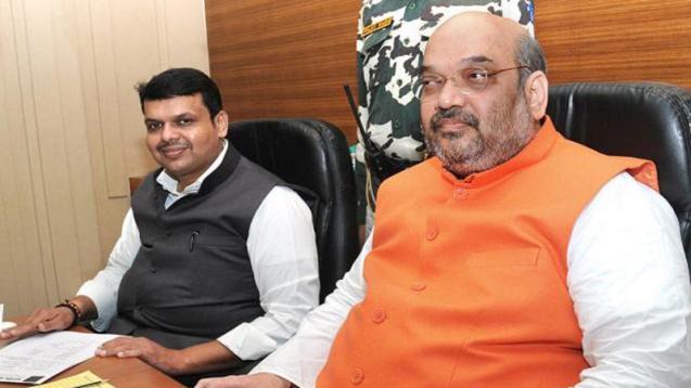 अमित शहा-मुख्यमंत्र्यांची उद्या दिल्लीत बैठक, राणेंच्या प्रवेशाचा मुहूर्त ठरणार ?