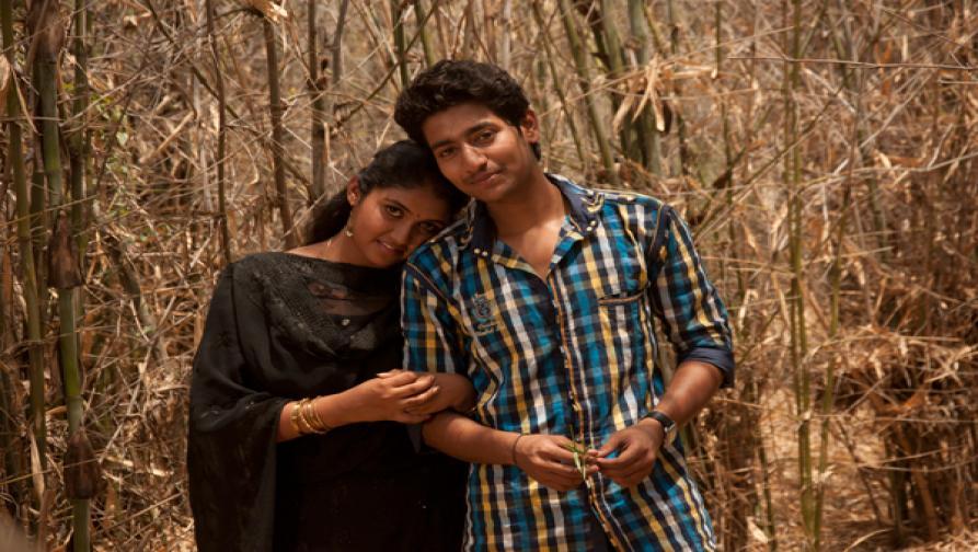 फिल्म रिव्ह्यु : वास्तवाची जाण करून देणारा 'सैराट'