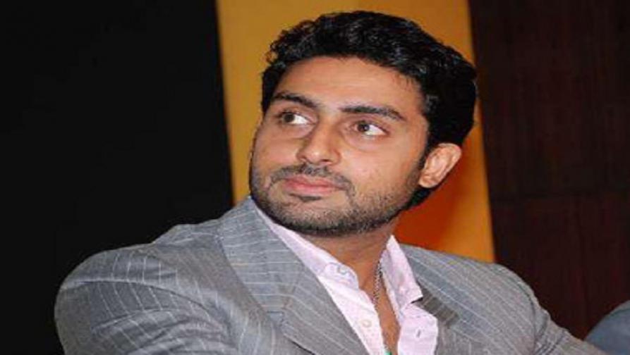 राम गोपाल वर्मांच्या आगामी चित्रपटात अभिषेक बच्चन