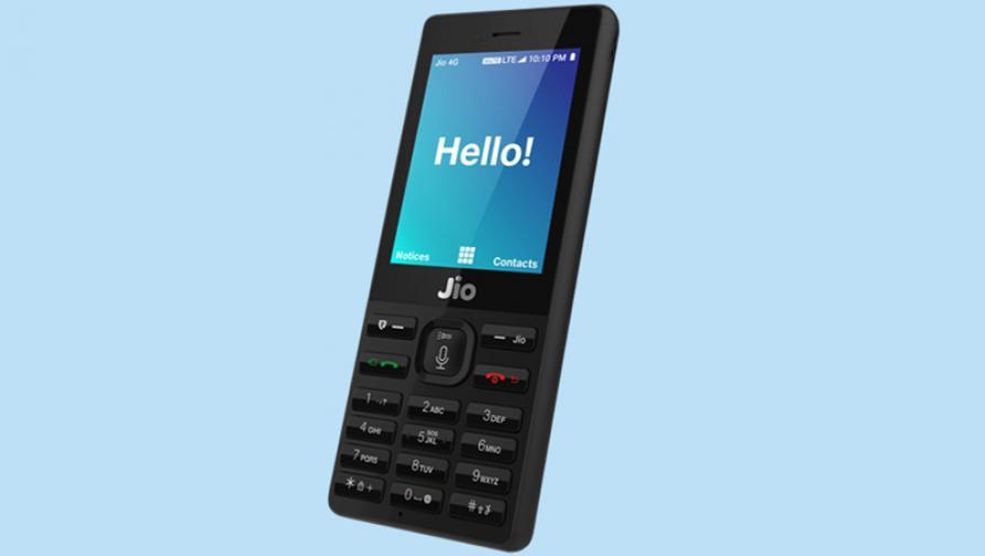 जिओफोनसाठी प्री-बुकिंग कधी आणि कसं कराल?